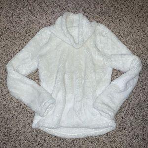 JoyLab sz:M Fuzzy Sweater